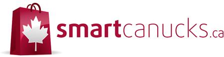Canada shopping Logo