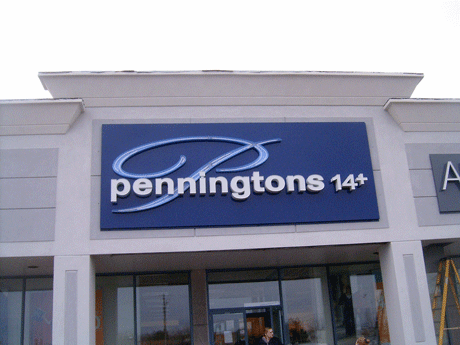 The biggest shopping centre/mall in Canada with Penningtons store: Heartland Town Centre List of Penningtons stores locations in Canada. Find the Penningtons store near you in Canada Cities, Provinces and Territories/5(12).
