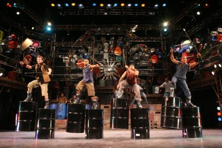 STOMP! Toronto: Get your tickets and save 25% Canada