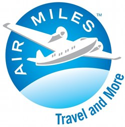 Air Miles Rewards Miles Canada