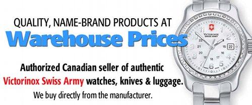 Giant Warehouse Sale Canada
