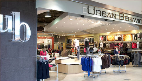 Urban Planet Clothing Store Online