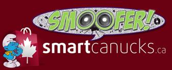 Smoofer Canada