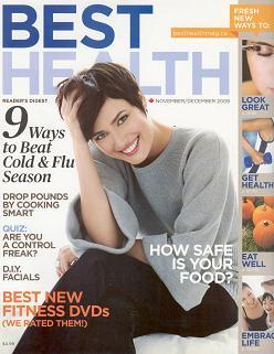 Medical Health Magazines