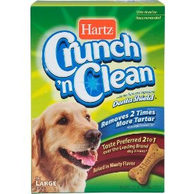 hartz-crunch-clean