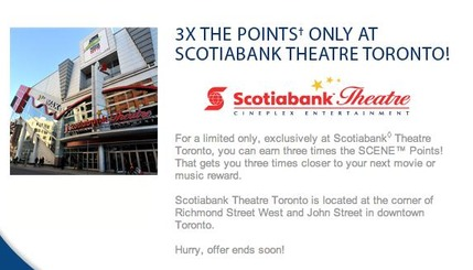 how to add scotiabank payee on my bank