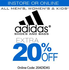 adidas canada store coupon