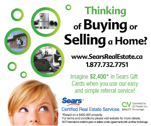 Sears Certified Real Estate Services:Free Gift Cards For Buying ...