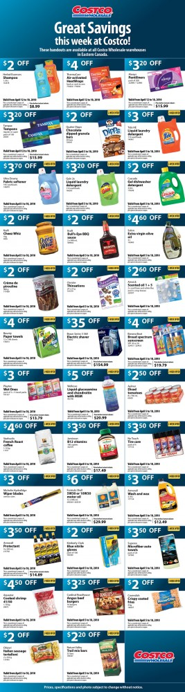 costco  coupons