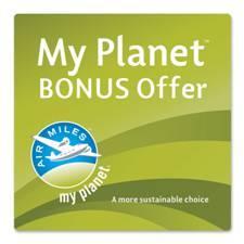 Bonus air miles coupons for metro