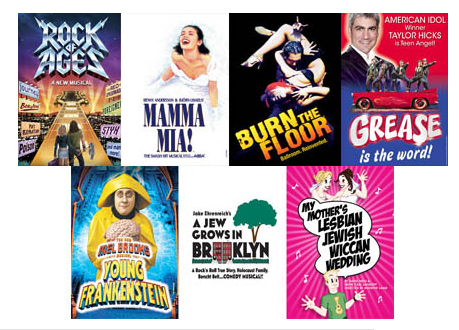 Discounts average $55 off with a Mirvish Productions promo code or coupon. 13 Mirvish Productions coupons now on RetailMeNot.