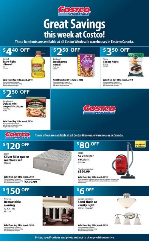 Freebie coupon deals this week