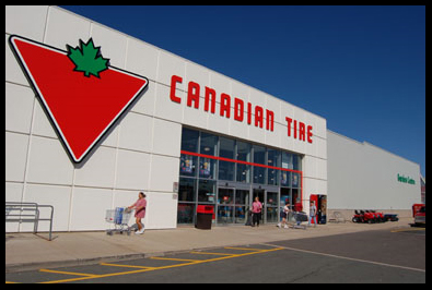 Canadian Tire Mastercard >> Canadian Deals Extra 10 In Canadian Tire Money Rewards