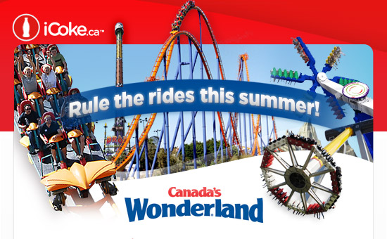 Canada's Wonderland Coupon Codes go to coolfloadiq.gq Total 19 active coolfloadiq.gq Promotion Codes & Deals are listed and the latest one is updated on November 23, ; 9 coupons and 10 deals which offer up to 40% Off, $80 Off and extra discount, make sure to use one of them when you're shopping for canadaswonderland.