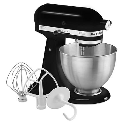 Sears Canada Kitchen Aid Clic Mixer Half Price Until July 23 ... on