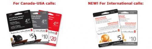 23 responses to presidents choice long distance phone card 5 bonus when you buy a 20 card - Long Distance Calling Cards