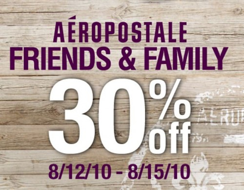 We have 28 Aeropostale coupon codes for you to choose from including 5 coupon codes, and 23 sales. Most popular now: 10% Off Aeropostale Order After Signing 81%().