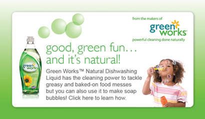 Sobeys Canada Get 3 FREE Green Works Dish Soap With Coupon (ON
