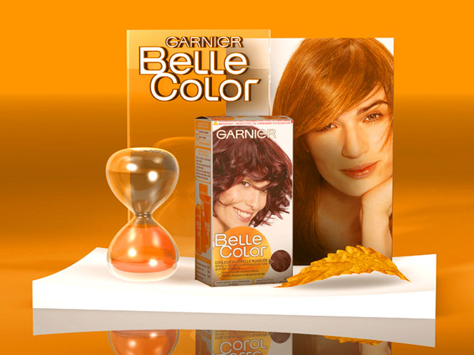 Belle Hair Color Coupons