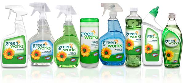 Canadian Coupons: $0 08 For 3 Green Works With Coupon And SPC card