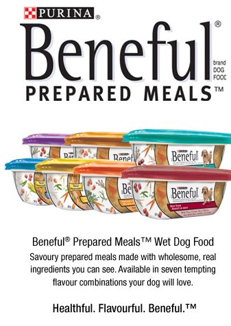 Beneful coupons canada