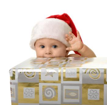 baby-christmas-giftspresent