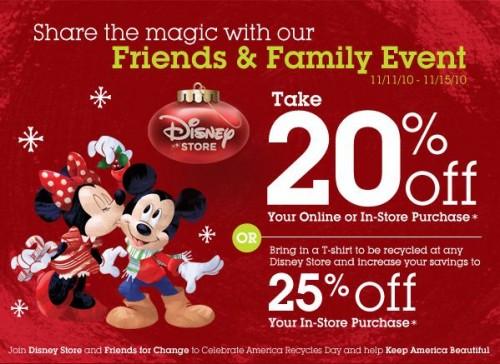 Disney store coupon codes november 2018