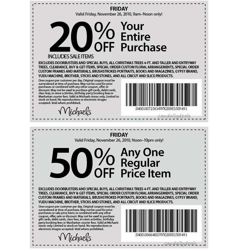 Northern tissue coupons 2018
