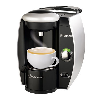 Free TASSIMO Machine When You Bring In An Old Coffee Maker To Sears (Toronto Eaton Centre ...