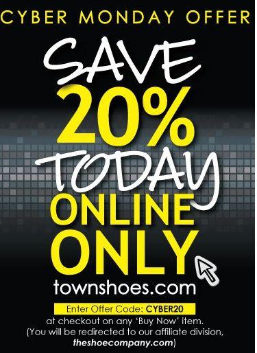 The Shoe Company Coupon Canada
