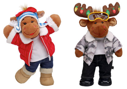 graphic relating to Build a Bear Printable Coupons identified as Create A Undertake Canada Printable Discount codes Preserve $10 $20 $30