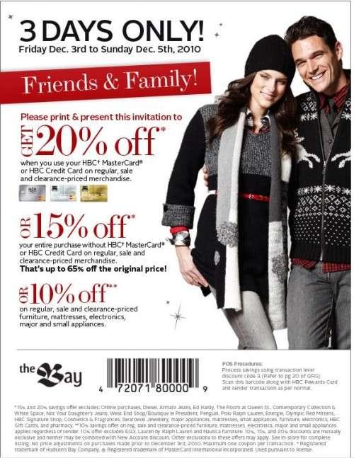 thebay_canada_family_friends