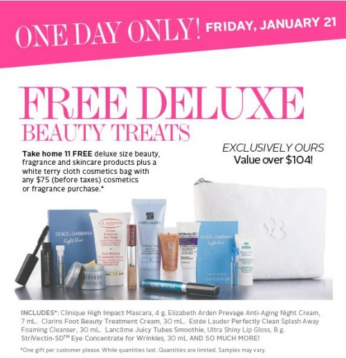 The bay beauty coupons