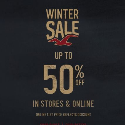 Hollister sale Hollister live chat