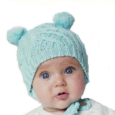 oobi-baby-little-bear-hat-blue-cable
