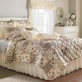 Sears Canada Save 60 On Olivia Quilt Set Starting At