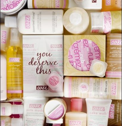 Cake beauty coupon codes