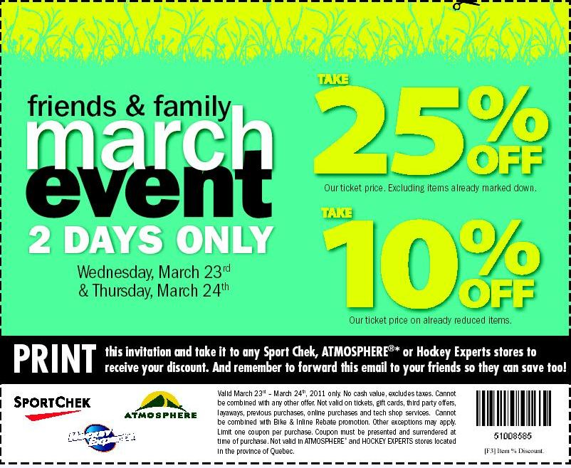 Sportcheck Coupon