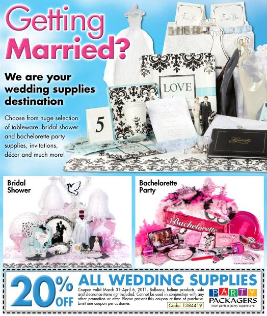 Wedding favours canada coupon code 2018
