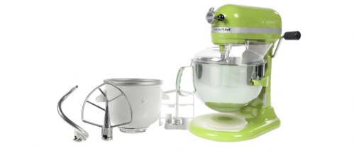 The Shopping Channel Canada Showstopper Kitchenaid Pro