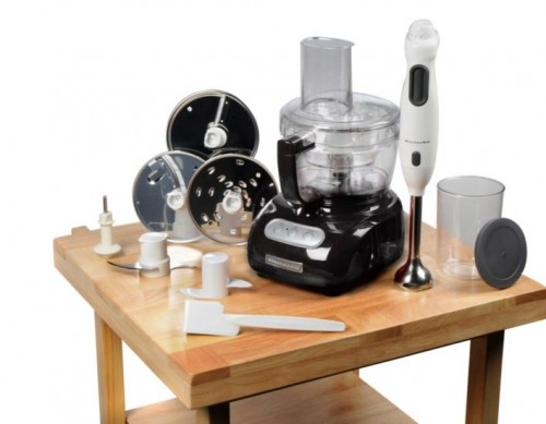 The Shopping Channel: Daily Deal Shopstopper KitchenAid 9