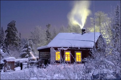 Heating Your Home For The Canadian Winter | Canadian ...