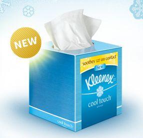 Kleenex coupons canada