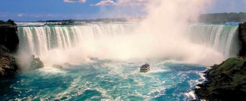 Marriott Fallsview Niagara Falls Canada Package For 129