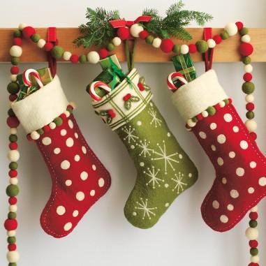 christmas stocking michaels - Michaels Christmas Stockings