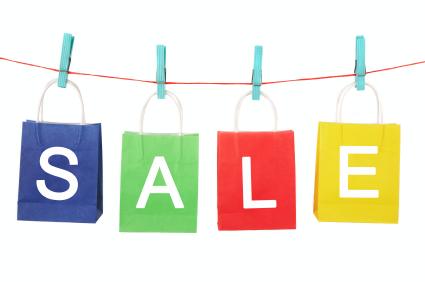 Sale - Bags