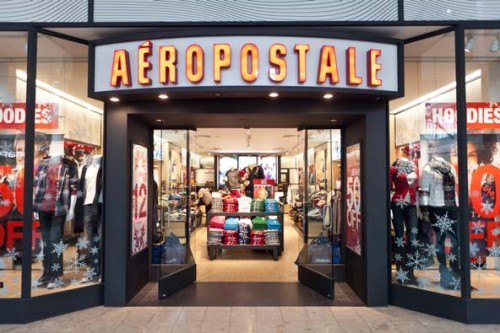 Aeropostale Outlet Store in Heartland Town Centre, Ontario - ON Aeropostale outlet store is located in Mississauga city, Ontario - ON area. Aeropostale is placed at Heartland Town Centre on address Mavis Road #2, Mississauga, Ontario - ON L5R 4G6, Canada with GPS coordinates , /5(6).