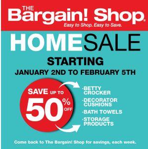 baargain