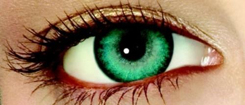 eyegreen