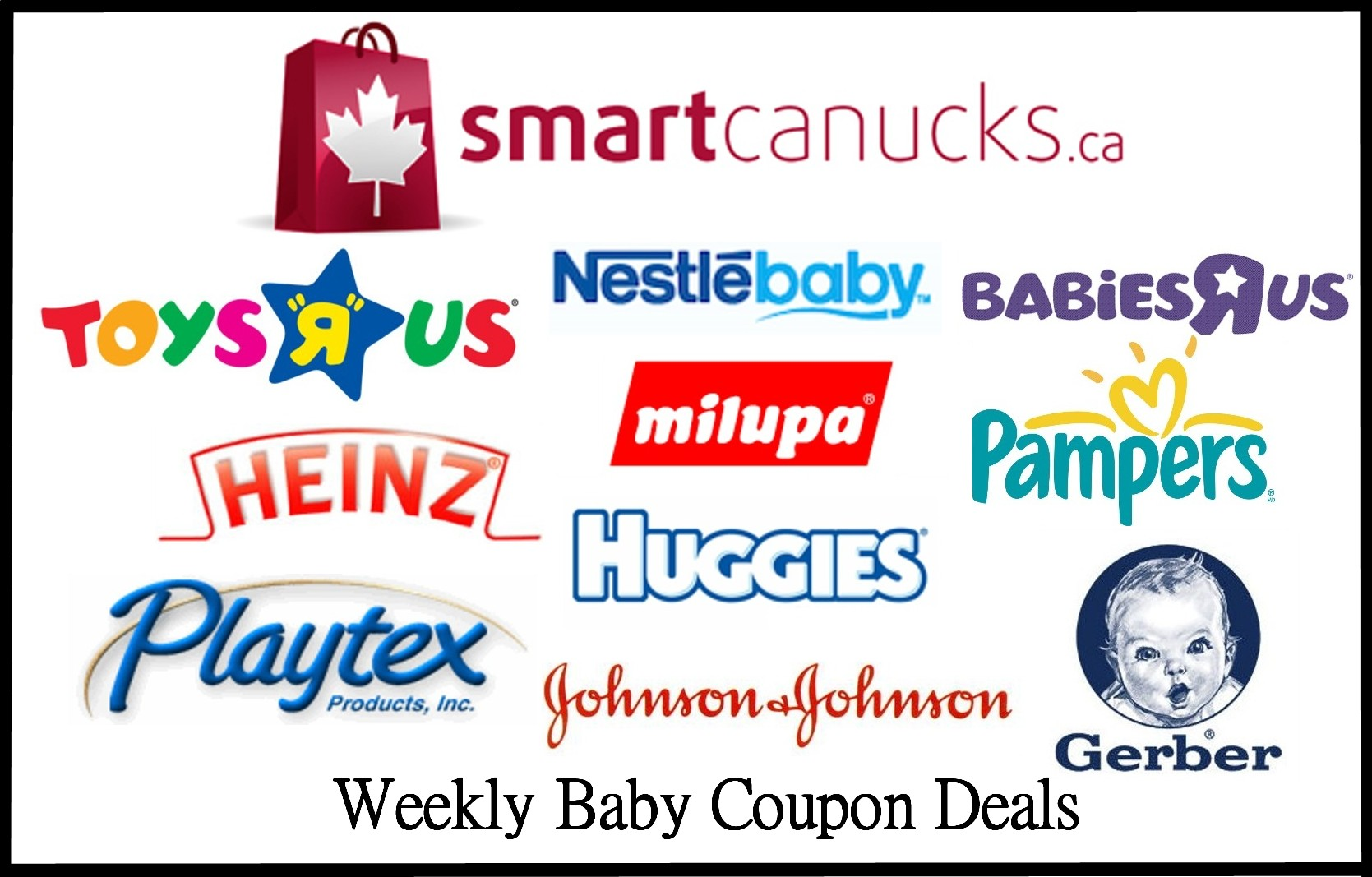 Canadian Baby Deals To Go With Flyer Specials May 25-31 ...
